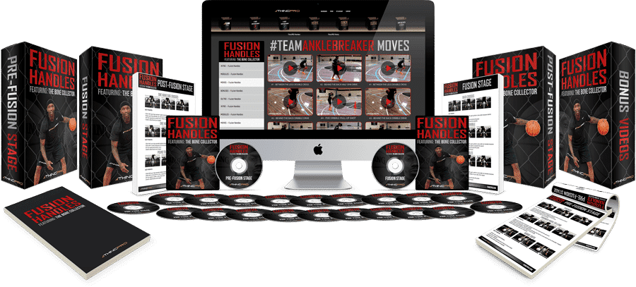 best ball handling program online