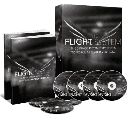 The Flight System By Chris Barnard
