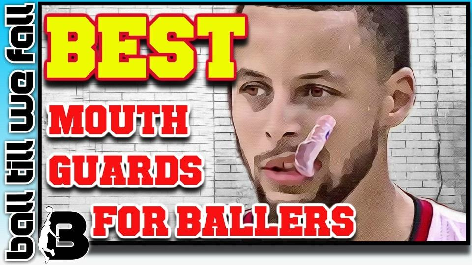 5 Best Mouth Guards For Basketball On Any Budget 2018 Keep Your