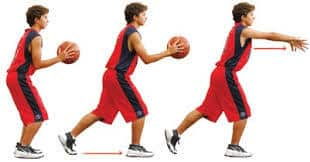 basketball dribbling tips