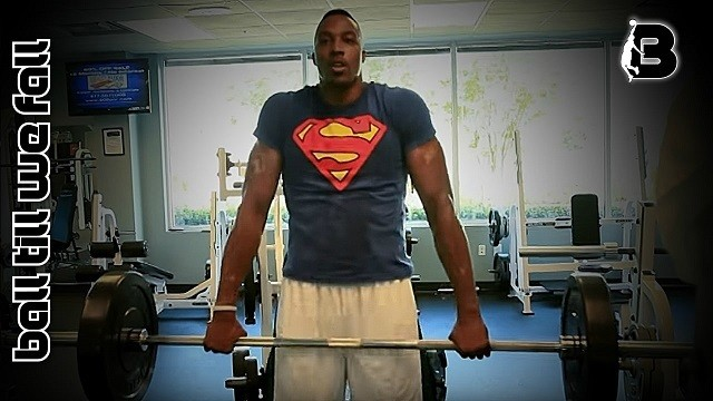 Strength Training For Basketball Players