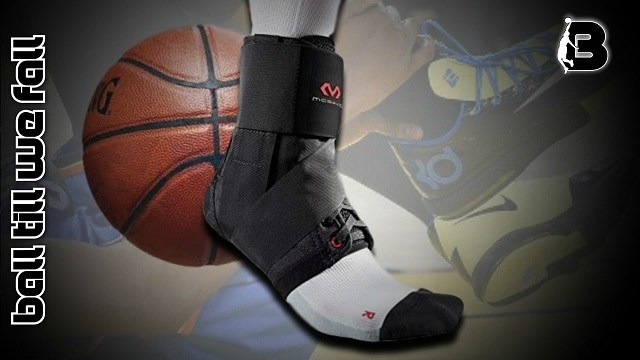 Ultimate Guide To Ankle Braces For Basketball Players