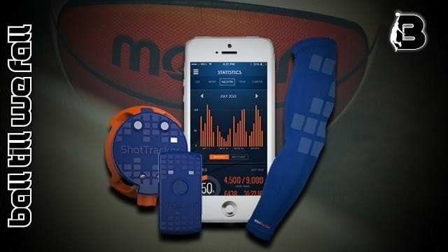 Best Basketball Shot Tracking Devices