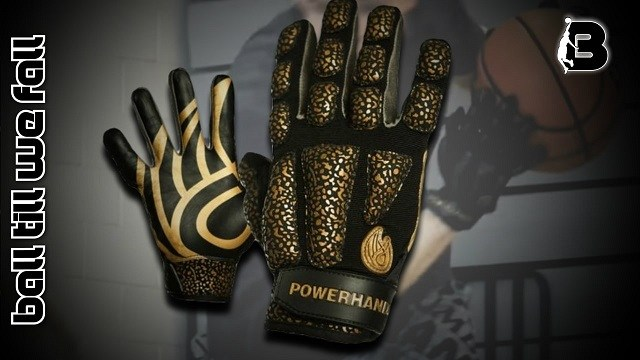 Best Basketball Training Gloves