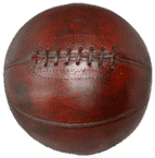 The First Basketball Equipment Of All Time
