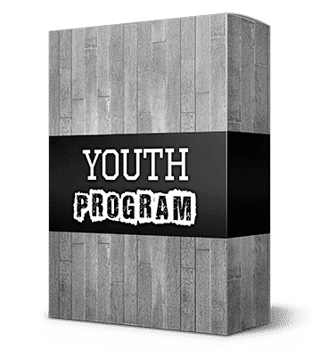 youth basketball training program