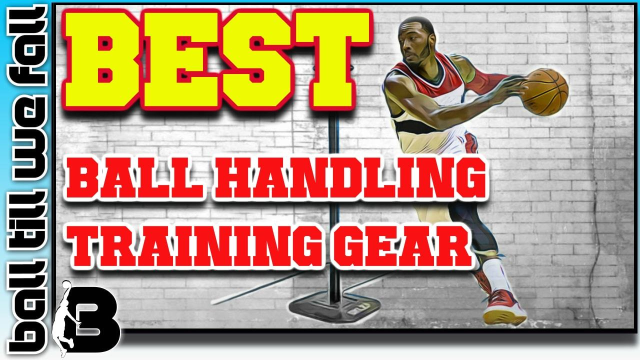 best_basketball_dribbling_equipment