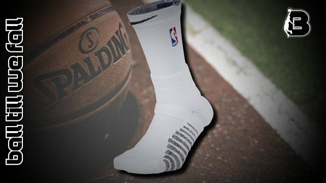 5 Best Socks For Basketball Players