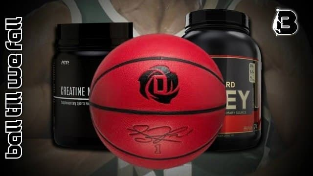 Basketball Supplements Ultimate Guide