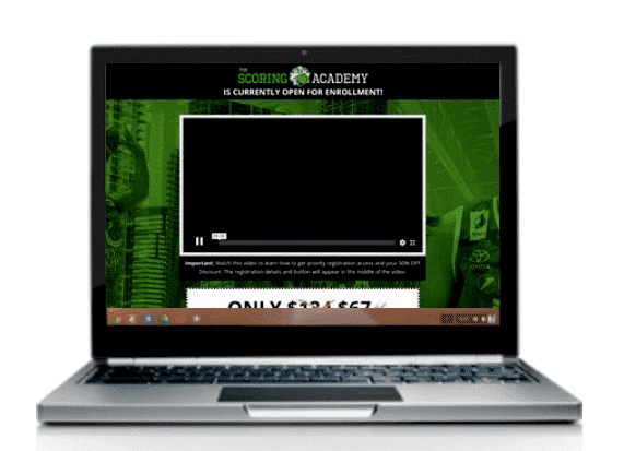 offical_scoring_academy_website