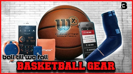 Basketball Equipment List Ultimate Basketball Gear Roundup 2018