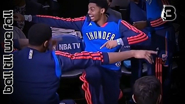 Best NBA Dance Moves In The NBA