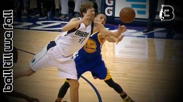Best NBA Game Winning Steals
