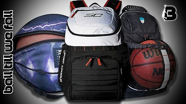 Basketball Backpacks Buyers Guide Review