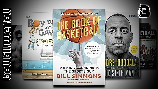 Best Basketball Books For Players, Coaches and Kids Buyers Guide