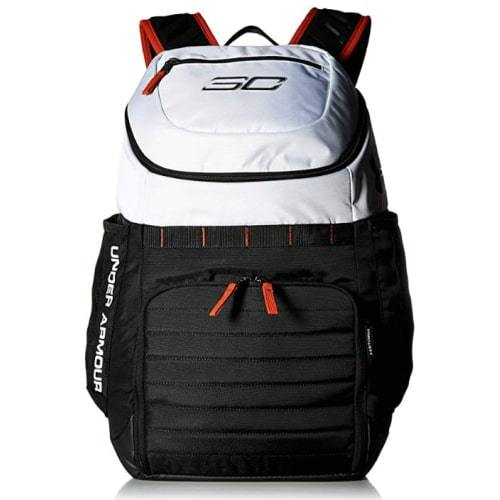 Top Rated Under Armour Basketball Backpack