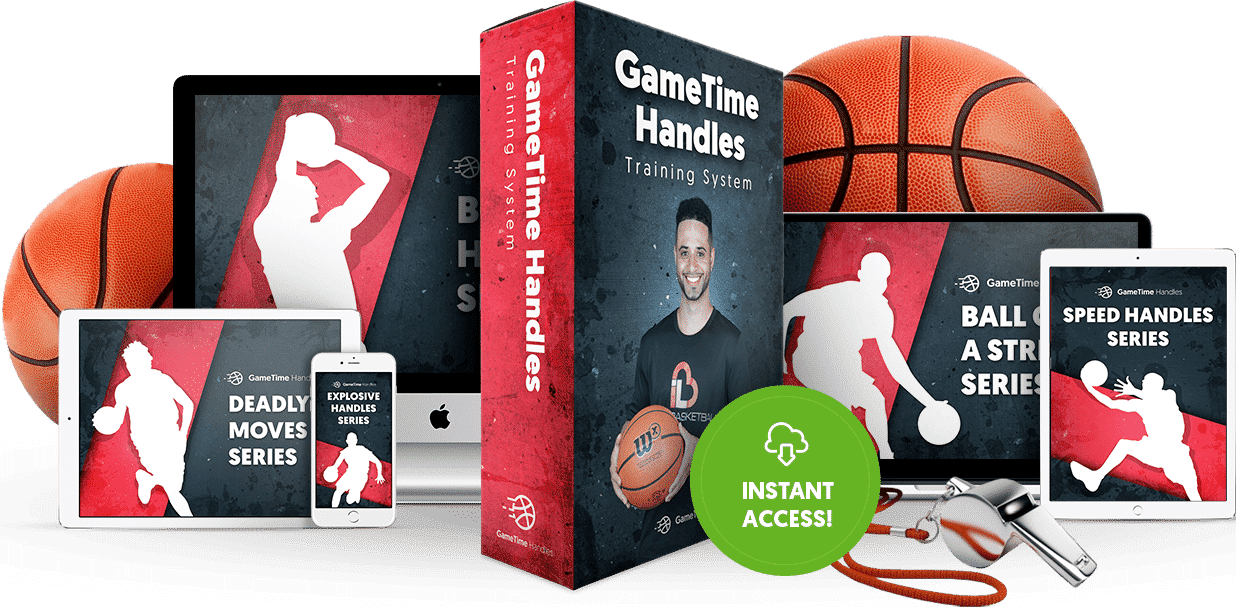 Perfect Basketball Gift Idea For Teenagers