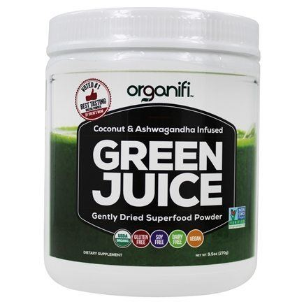 Supplementing With green Juice Promotes Basketball Recovery