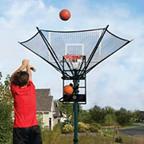 Runner Up Basketball Shot Training Aids