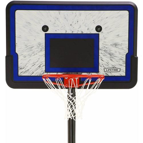 Top Budget Pick Portable Hoop System