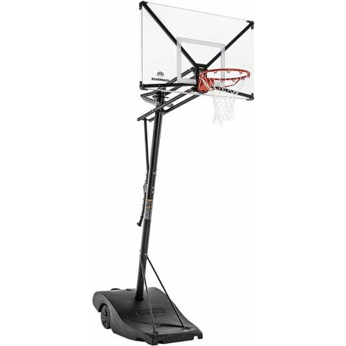 2nd Best Portable Hoop