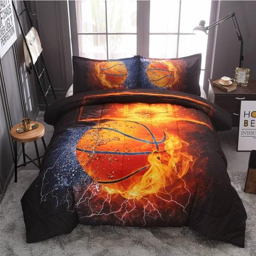 Top Room Decor For Basketball Players
