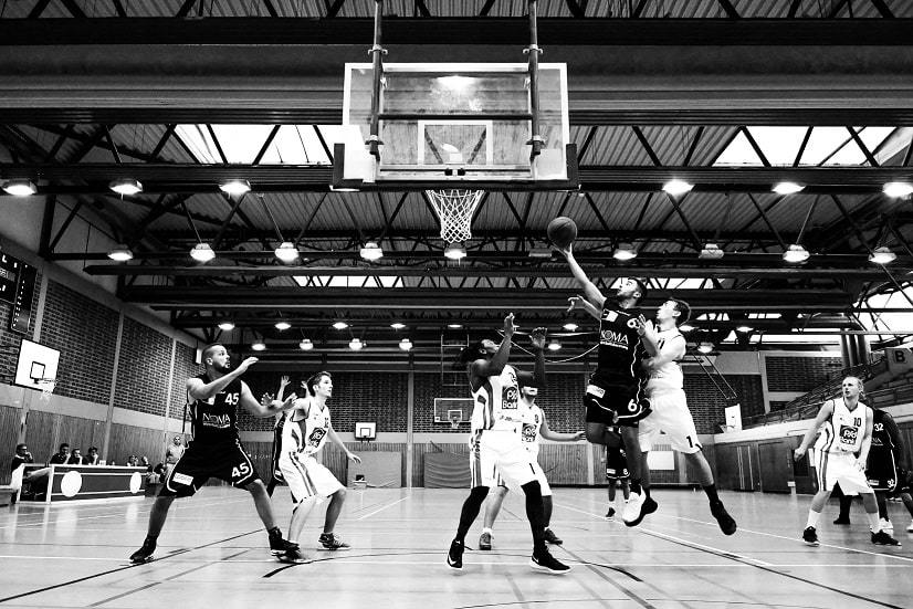 How To Train To Become A Better Basketball Player