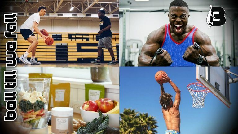 The Ultimate Guide To Basketball Training (Tips, Drills, Workouts +)