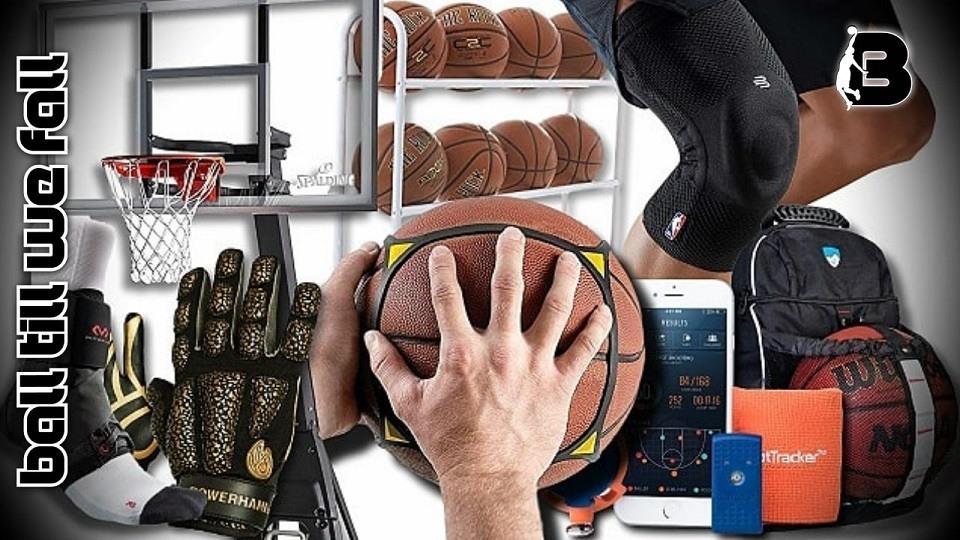 Basketball Equipment List: Ultimate Buyers Guide To Basketball Equipment
