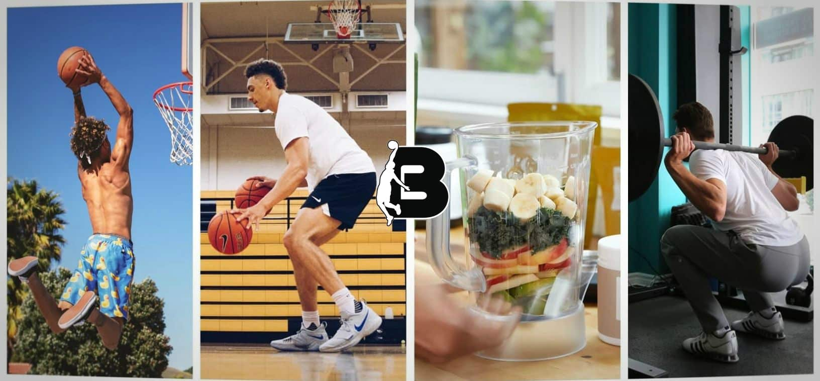 The Definitive Basketball Training Guide and Resource List