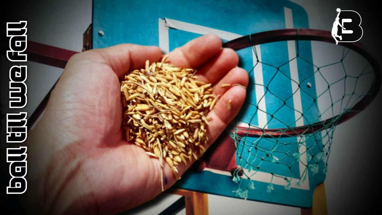 Best High Carb Food For Basketball Players To Eat