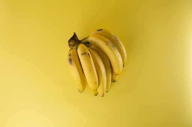 Banana For Basketball Players