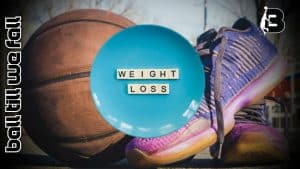 Weight Loss Diet Tips For Basketball Players