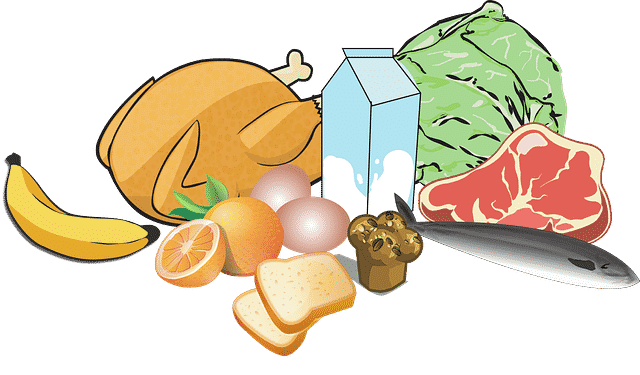 Step By Step Basketball Nutrition Guide