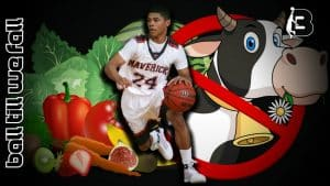 The Ultimate Guide To The Vegan Diet For Basketball Players