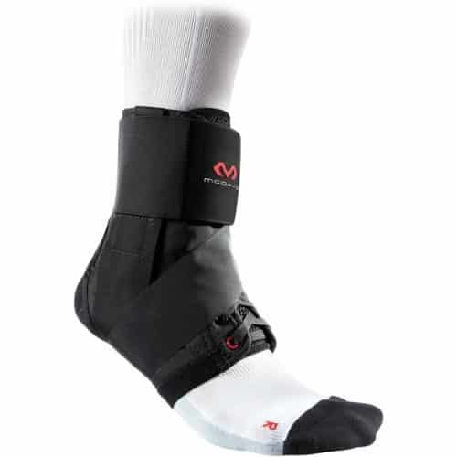The top ankle brace choice for basketball players
