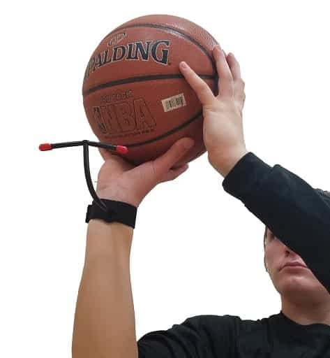 Marksman Basketball Shot Training Aid
