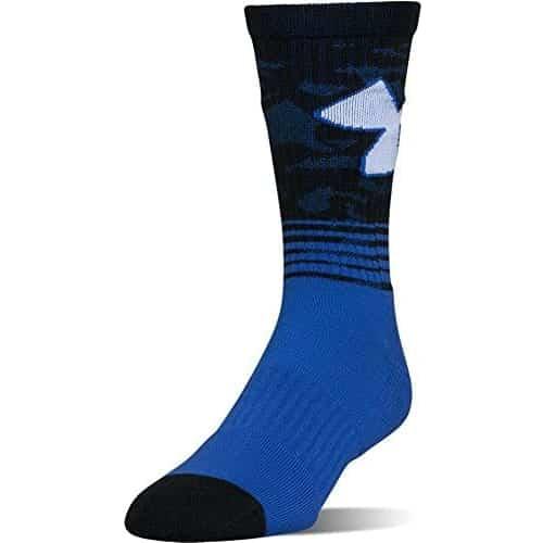 Runner Up Basketball Sock