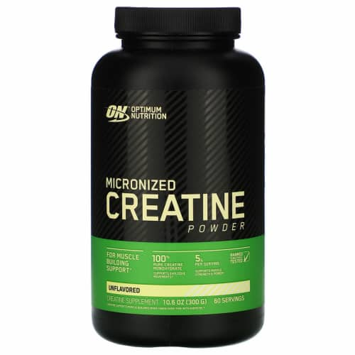 Creatine is a great supplement for basketball players